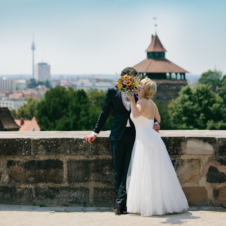 Wedding photographer Christina Heinig (bildervomleben). Photo of 17.05.2016