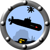 Free submarine game:Deep sea