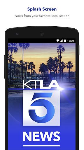 KTLA 5 Screenshot
