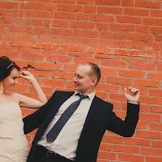 Wedding photographer Aleksey Babich (CrazyBear). Photo of 26.10.2013