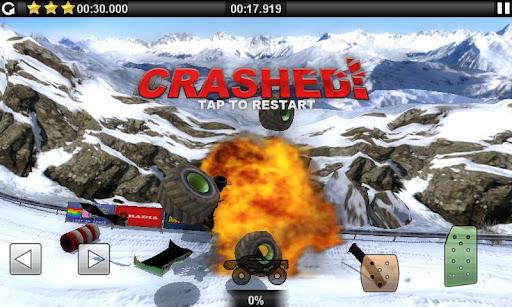Offroad Legends - Monster Truck Trials 1.3.14 Mod screenshots 3