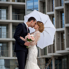 Wedding photographer Oleg Znobischev (ymamoto). Photo of 03.08.2016