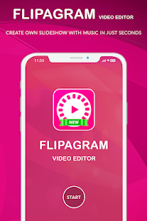 flipagram videos de amor