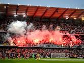 🎥 Poussé par un douzième homme bien présent, le Standard de Liège enregistre sa première victoire à domicile contre Ostende (1-0)