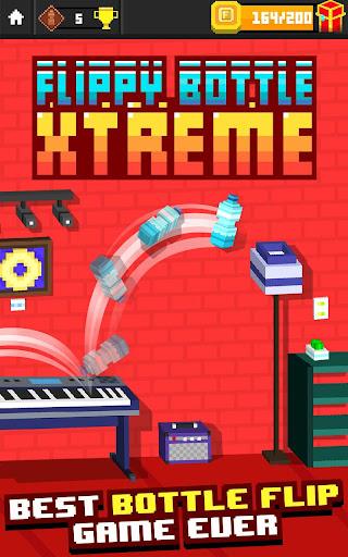 Flippy Bottle Extreme!  captures d'écran 1