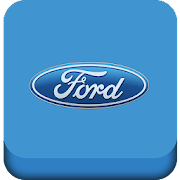 Ford Auto Hall - Maroc