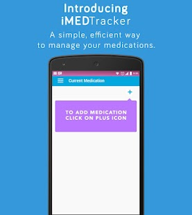 iMEDTracker for Pills & Meds- screenshot thumbnail
