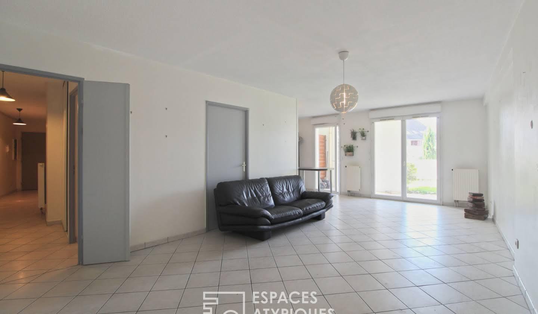 Appartement avec terrasse Saint-Alban-Leysse