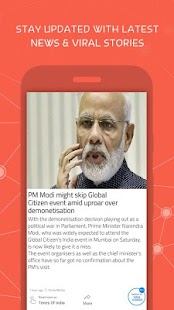 ViralShots: News & Stories App- screenshot thumbnail