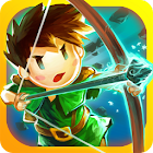 Little Raiders Robin's Revenge icon