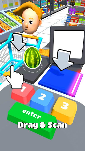 Hypermarket 3D modavailable screenshots 5