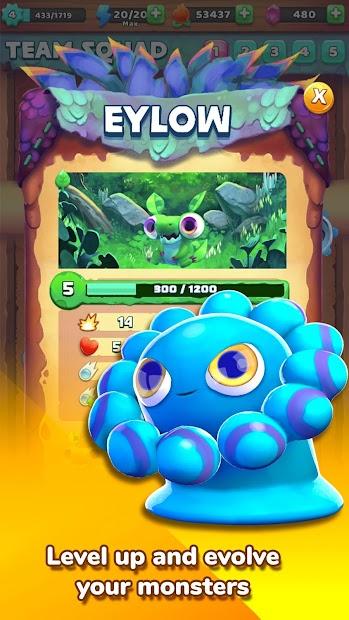 Monster Tales – Battle Lands