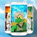 Ninja Movie Wallpapers 4K icon
