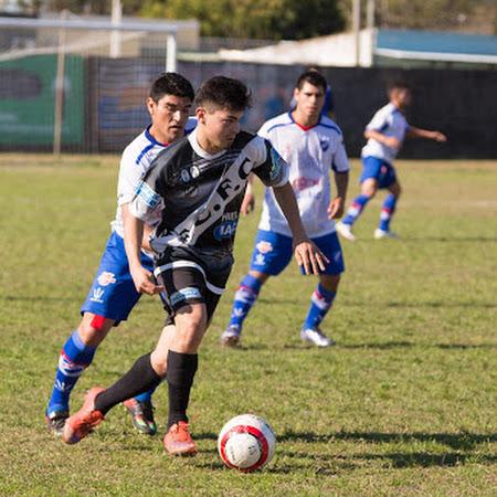 Nacional 3 - Ferro Carril 1: a corregir y mejorar (9a Fecha 1a Rueda 2018)