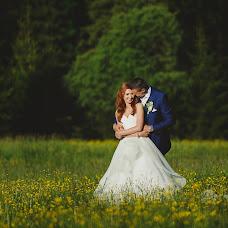 Wedding photographer Martin Krystynek (martinkrystynek). Photo of 09.06.2016