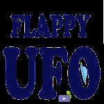 Flappy UFO Uno Icon
