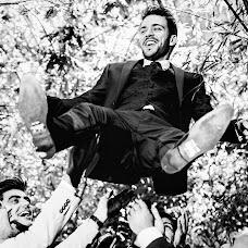 Wedding photographer Filipe Santos (santos). Photo of 12.06.2018