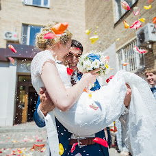 Wedding photographer Marina Foks (MarinaFox). Photo of 18.07.2014