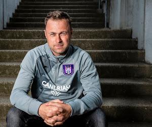 Officiel : Anderlecht tient son nouvel entraîneur U21