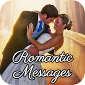 Romantic SMS Texts & Flirty Messages - Love Images