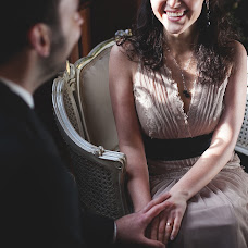 Wedding photographer Taisiya Marinec (Marynets). Photo of 10.02.2015