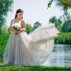 Wedding photographer Yuliya Romaniy (JuliYuli). Photo of 22.08.2018