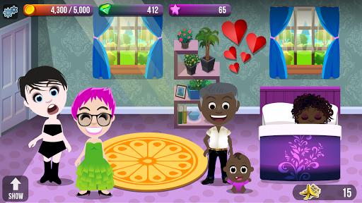 Family House: Heart & Home android2mod screenshots 3