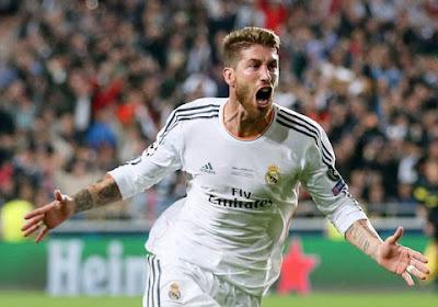 Ramos préservé contre Liverpool ?