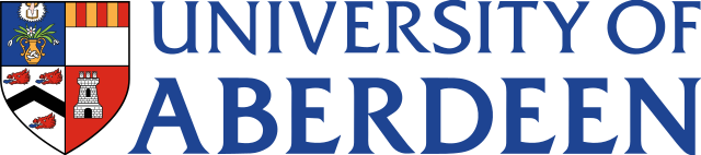 Aberdeen Uni Logo