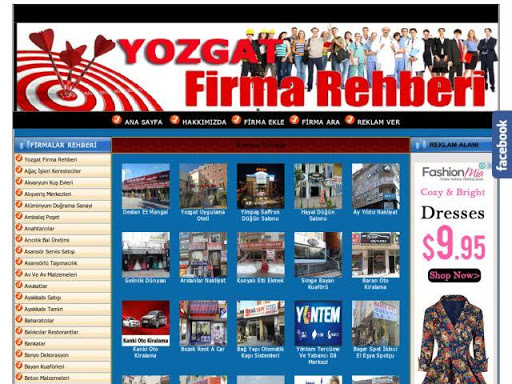 Yozgat Firma