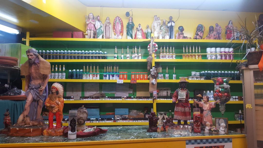El Indio Botanica & Hand Made Cigars - Religious Articles (botanica