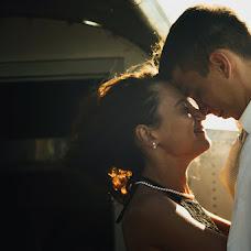 Wedding photographer Anna Mazerovskaya (mazerovskaya). Photo of 06.08.2014