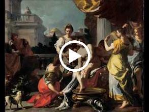 Video: Vivaldi - L'Atenaide RV 702 (1 17) -