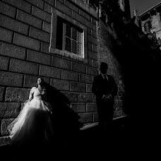 Wedding photographer Arnold Mike (arnoldmike). Photo of 18.10.2018