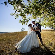 Wedding photographer Kseniya Tesh (KseniaTesh). Photo of 07.10.2018