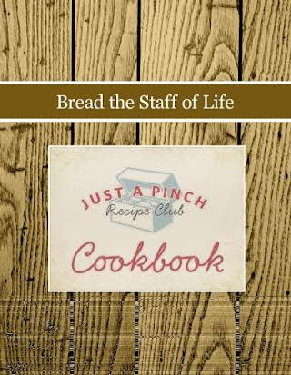 Bread the Staff of Life