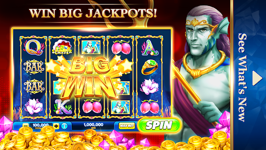 Double Win Vegas – FREE Slots and Casino 1