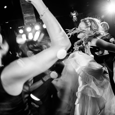 Svatební fotograf Yuriy Gusev (yurigusev). Fotografie z 16.11.2017