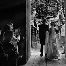 Fotógrafo de bodas Monika Zaldo (zaldo). Foto del 10.07.2017