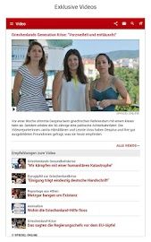 SPIEGEL ONLINE - News Screenshot 12