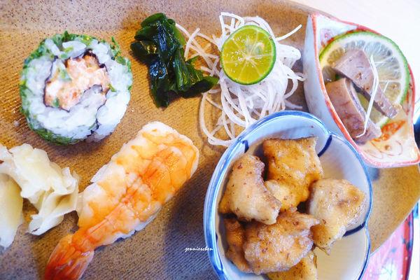 宜蘭美食●大洲魚寮●