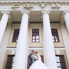 Wedding photographer Roman Nikiforov (BolterRap). Photo of 09.08.2015