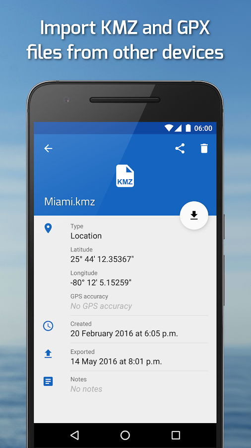 Fishing points gps forecast android apps on google play for Fishing apps for android