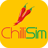 ChilliSim VoIP