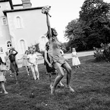 Wedding photographer SYBIL RONDEAU (sybilrondeau). Photo of 22.09.2014