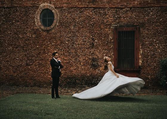 Fotógrafo de bodas Adan Martin (adanmartin). Foto del 30.07.2016