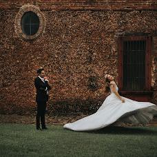 Wedding photographer Adan Martin (adanmartin). Photo of 30.07.2016