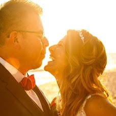 Wedding photographer Ricardo Villaseñor (ricardovillasen). Photo of 27.05.2018