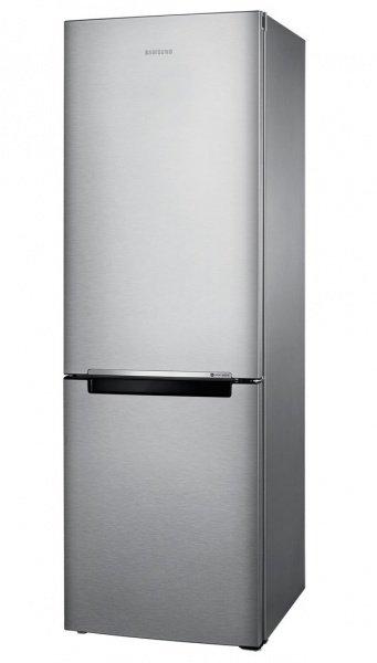 большой объем холодильника Samsung RB33J3000SA/UA