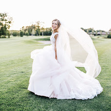 Wedding photographer Roman Pervak (Pervak). Photo of 12.09.2017